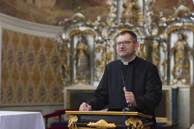 Diecezjalna Pielgrzymka Mężczyzn