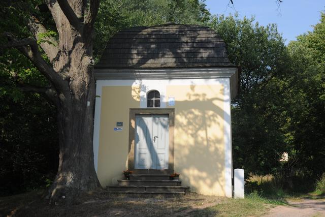 Kaplica kalwarii