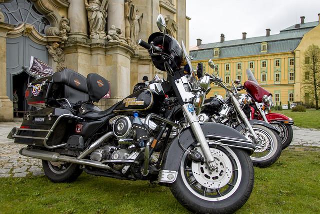 Zjazd motocyklowy
