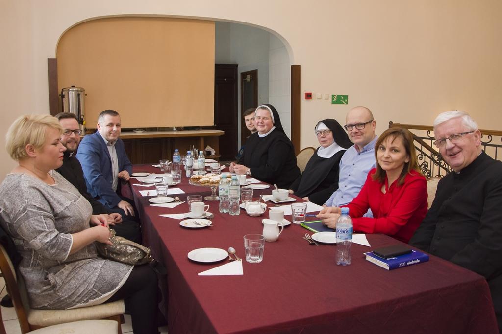 Spotkanie Młodych wróci do Krzeszowa!