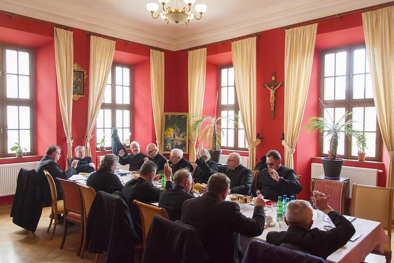 Spotkanie Kapituły Krzeszowskiej