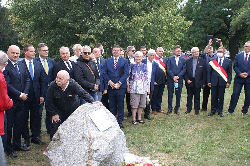 Solidarność Polsko-Czesko-Słowacka