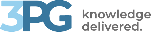 3PG-knowledge delivered-logo