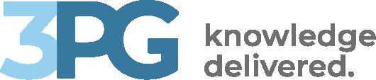 3PG-knowledge delivered-logo