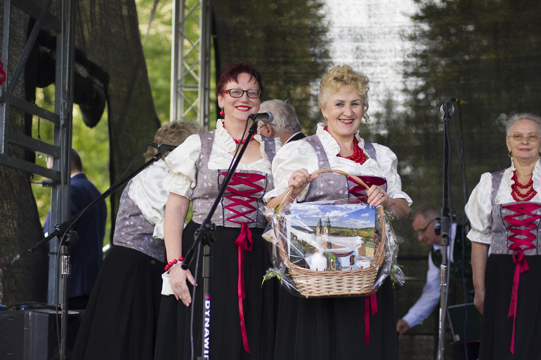 Przegląd Zespołów Folklorystycznych 2020