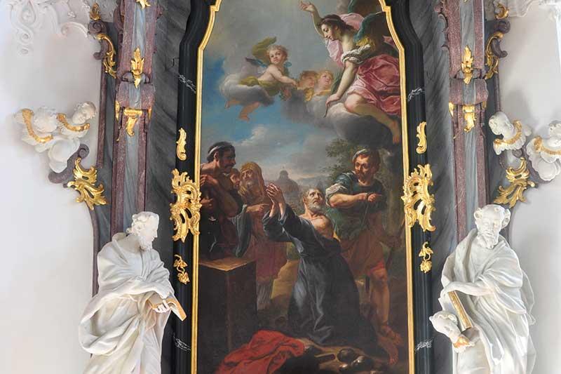 Kaplica św. Macieja