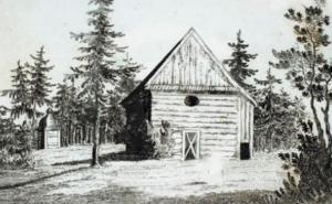 kaplica wieczernika