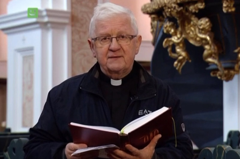 Drogi Wiary ks. Marian Kopko